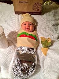 baby taco costume justpost virtually entertaining