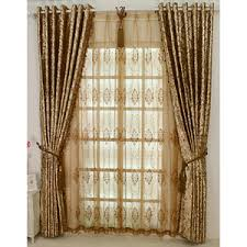 Brown Gold Curtains Gold Curtains Gold Sheer Curtains Gold Silk Curtains