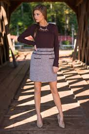 easy to be preppy dress chocolate the mint julep boutique