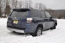 2009 toyota 4runner trail edition review 2014 toyota 4runner trail hooniverse