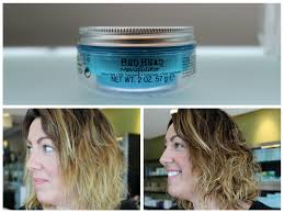 Bed Head Tigi Wave Artist Deep Waver Day 329 After Party By Bed Head Hairproductreview Afterparty