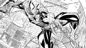 peter parker spectacular spider man 2017 archives