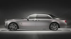 2017 rolls royce phantom 2017 rolls royce ghost extended wheelbase elegance review