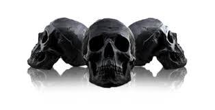 products black skull australia