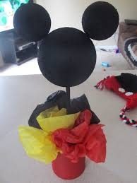mickey mouse center pieces mickey mouse centerpiece ideas about minimalist article