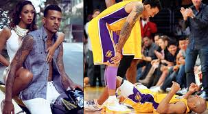 Matt Barnes Wife Sister Everything You Need To Know About The Matt Barnes Derek Fisher
