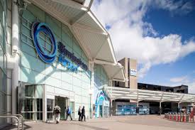 bureau de change birmingham airport birmingham to glasgow flights from bhx to gla with flybe