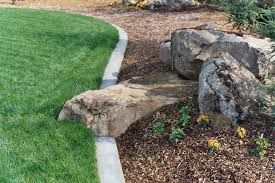 the advantages of landscape boulders thediapercake home trend