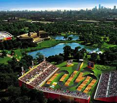 chicago u0027s bid for the 2016 olympic games venue locations