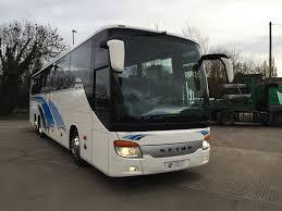 2007 mercedes setra 416 gt hd paramount coach sales