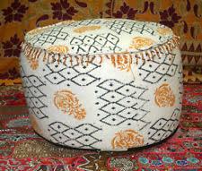 kilim ottoman ebay