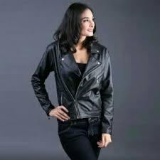 jaket film ggs jaket kulit sintetis ggs return hitam jaket kulit sintetis ramones