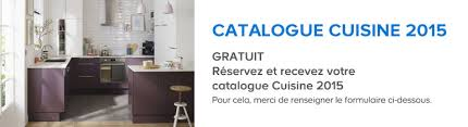 catalogue castorama cuisine castorama recevoir le catalogue 2015 aménagement et déco