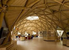 dome home interiors domes geodesic kirk nielsen