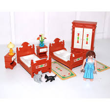 playmobil chambre des parents playmobil chambre des parents 1900 play original