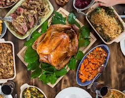 thanksgiving izard