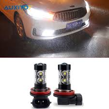 2013 kia optima led fog light bulb 881 h8 9006 h3 led fog light l 50w drl bulb for kia rio k2 ceed