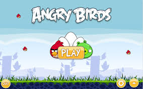 angry birds mac download