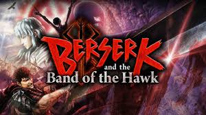 berserk review berserk and the band of the hawk u2013 comic crusaders