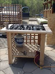 Used Cooktops For Sale Best 25 Outdoor Stove Ideas On Pinterest Outdoor Cooking Stove