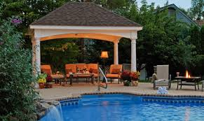 Backyard Pool And Outdoor Kitchen Designs With About Remodel On - Backyard designs with pool and outdoor kitchen