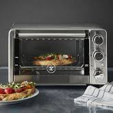 Breville Toaster Oven 800xl Breville Smart Oven Bov800xl Williams Sonoma