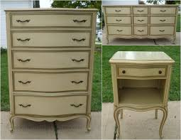 White French Bedroom Furniture Helen Nichole Designs French Provincial Dresser Set