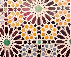 Moroccan Pattern Art Moroccan Wall by Photograph Courtesy Of The Glamourai Marrakech Express