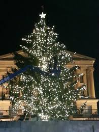How To Decorate Outdoor Trees With Lights - holiday outdoor tree lighting nashville outdoor lighting