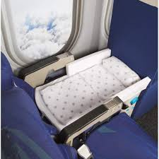 Hawaii travel bed for toddler images This travel gadget turns airplane seats into beds for toddlers jpg