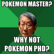 Meme Asian Father - asian father on pokemon imgur