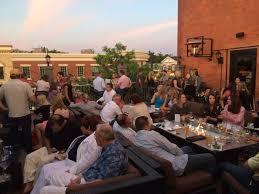 Top Ten Bars In Nyc Six Great Rooftop Bars In Western New York