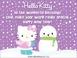 wallpaper hello kitty violet new year wallpaper hello kitty best wallpaper download