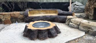 Rustic Firepit 15 Pit Ideas To Light Your Garden Club Rustic