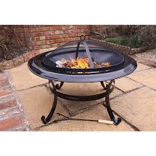 chimineas and fire pits heaters u0026 log burners robert dyas