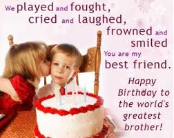 the 25 best funny brother birthday quotes ideas on pinterest