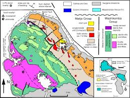 Map Of Caribbean Island by Late Cretaceous Subduction Initiation On The Eastern Margin Of The