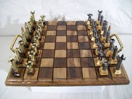 cool chess sets the lonely libertarian dear lord in heaven how cool is this