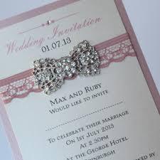 Ruby Anniversary Invitation Cards Wedding Invitation Ideas Elegant Lace Wedding Invitation Beautify