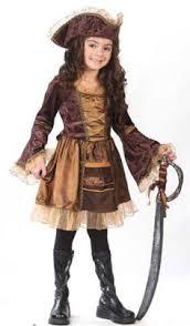 Pirate Halloween Costume Girls Pirate Costume Dress Ideas