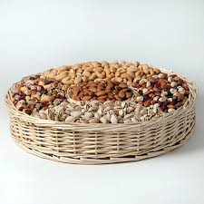 nut baskets mixed nut gift baskets fastachi nuts
