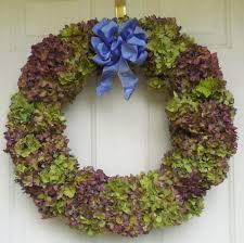 hydrangea wreath hydrangea wreaths photo tutorial the gardening cook