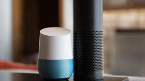 google home vs amazon echo round 2 google strikes back cnet
