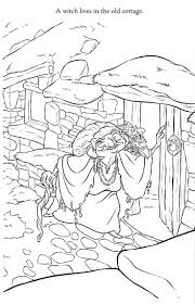 121 best disney brave coloring pages disney images on pinterest