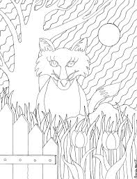coloring pages swhpl virtual bookworms