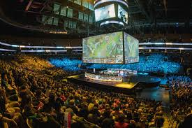 na here is the 2018 na lcs spring split schedule the rift herald