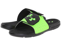 Images of Mens Under Armour Sandals