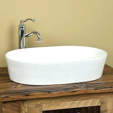 oval undermount bathroom sink small oval undermount bathroom sink kitchen sink bathroom remodel
