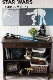 Star Wars Bedroom Theme Best 25 Star Wars Room Decor Ideas On Pinterest Star Wars