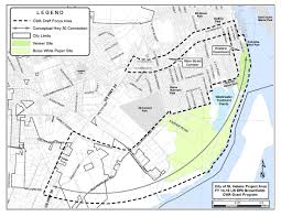 Map Of Spokane Washington Mfa Writes Two Winning Usepa Grants For The Cities Of Spokane Wa